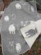 Ullfilt Får och Lamm